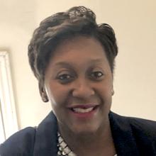Keisha Washington