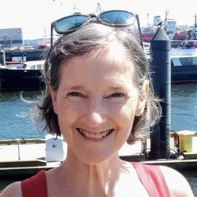 Kimm Marie Fuller